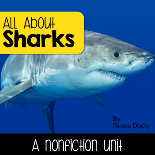 sharks-nonfiction