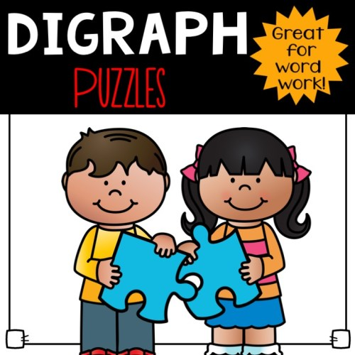 digraph-word-puzzles