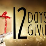 12 Days of Freebies: Day 8