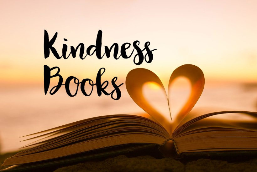 kindness books