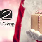12 Days of Giving (2017 version): Day 9