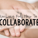 Stop, Collaborate and Learn!