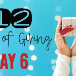 12 Days of Giving – Day 6 Winter Scoot Freebie
