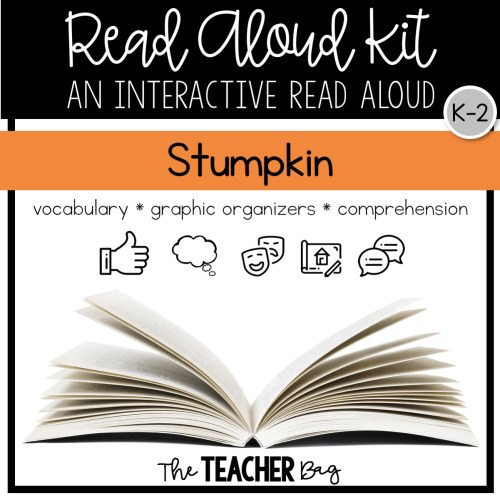Stumpkin Interactive Read Aloud