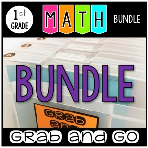 grab and go bundle