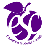 Education Students' Council logo