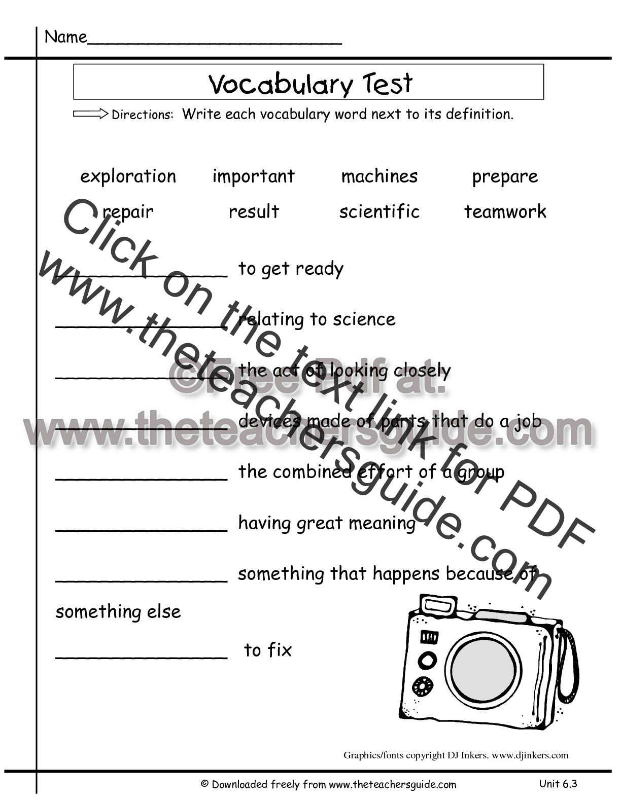 2nd Grade Assessment Test Printable That Are Current