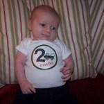 Brady at 2 Months