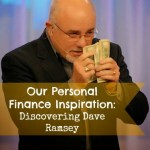 Discovering Dave Ramsey