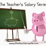 The Teacher's Salary Series: Handling Emergencies
