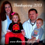 Thanksgiving 2013 Recap