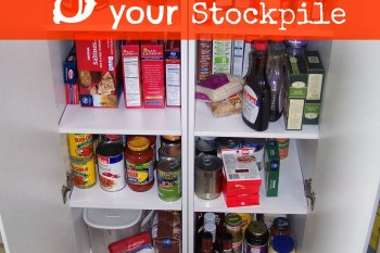 3 Tips for Starting Your Stockpile