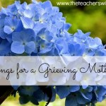 Songs for a Grieving Mother