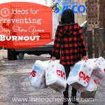 4 Ideas for Preventing Drug Store Game Burnout