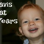 Davis at 2 Years