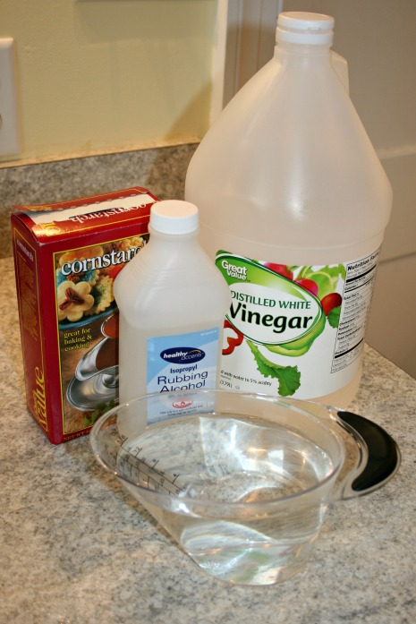 5 Thrifty Homemade Cleaner Recipes Free Printable The