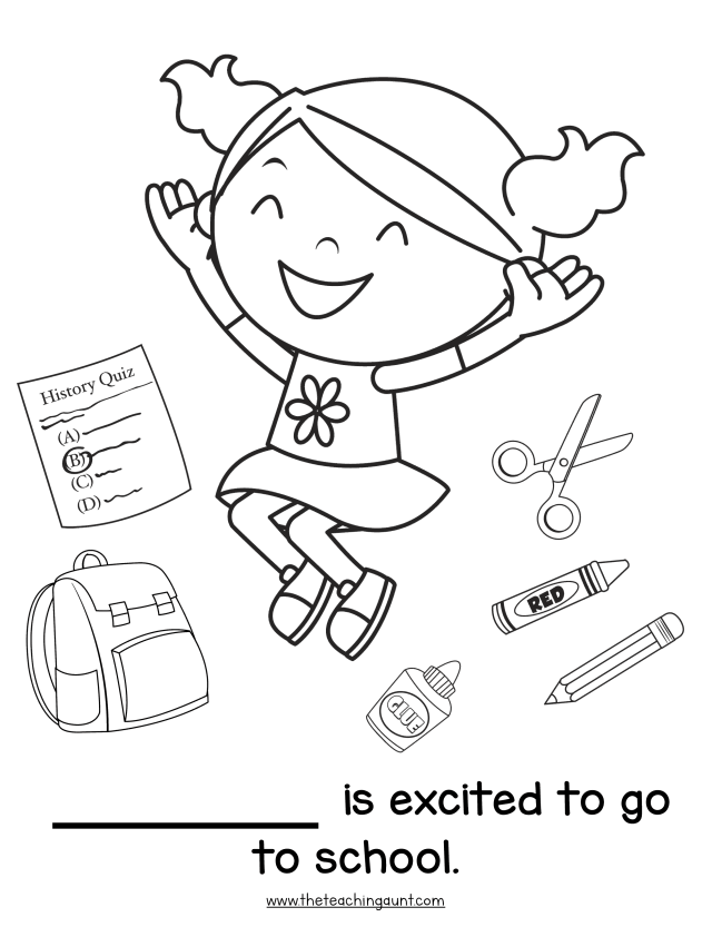 Benefits of Coloring Activity for Toddlers and Preschoolers - The