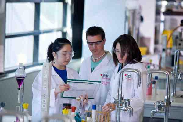 Scientific Teaching Improvement