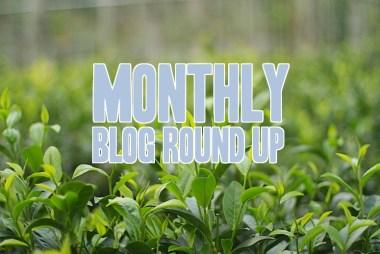 Blog Round Up