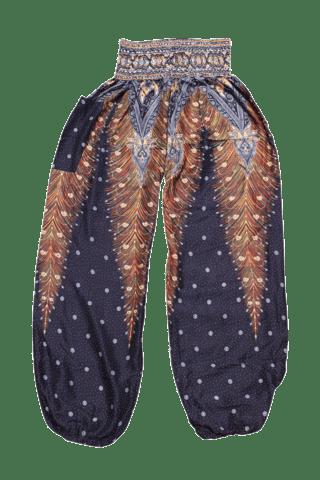 Bohemian Island's Harem Pants