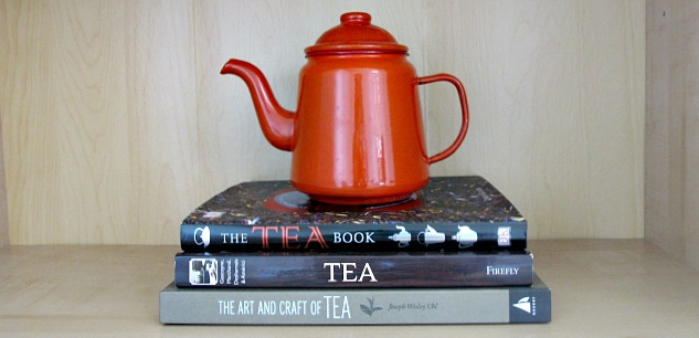 Top 3 Educational Tea Books To Add To Your Bookshelf The Cup Of Life