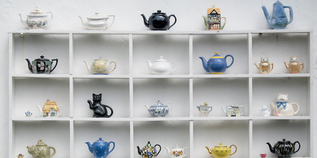 best tea prints