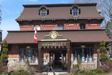 Annabelle's Tea Room