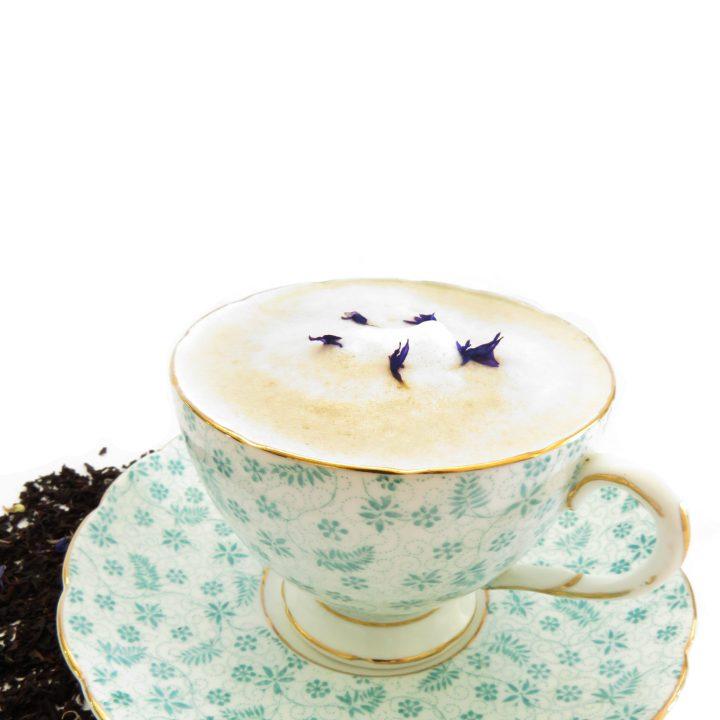 London Fog (Earl Grey Tea Latte)