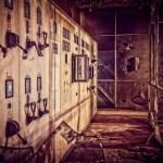 Abandoned facility