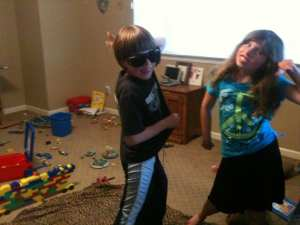 Thomas and Lillian 5.11.13