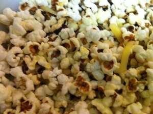 Popcorn June 27 2016