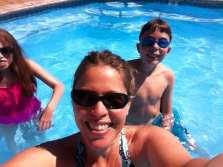 Walk and Swim July 4 2016 #2