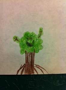 Mr. Happy Tree 2015
