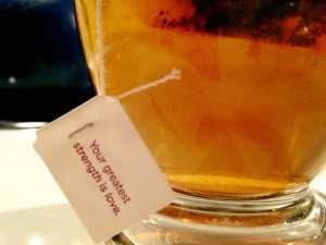 Tea Wisdom 2.6.17
