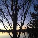 Sunset Walk Vintage Lake 5.19.17 #4