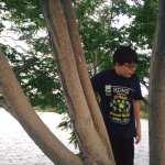 Sunset Walk with Thomas Vintage Lake 6.7.17 #4