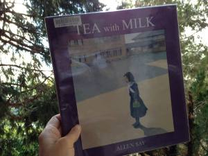 Tea With Milk Book 2017