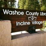 Incline Village Library Field Trip 8.24.17 #3