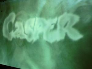 Casper Movie 10.14.17