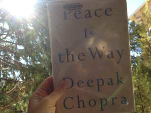 Peace Is the Way Book 10.2017
