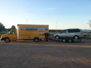 Romano Duo Move to Arizona 10.17.17