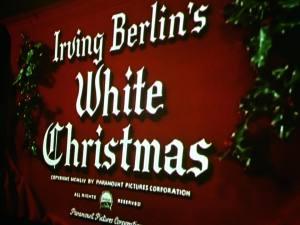 White Christmas Movie 12.9.17
