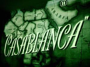 Casablanca Movie 1.20.18