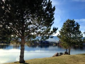 Solo Walk Vintage Lake 1.13.18