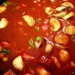 Veggie Chili 1.8.18 #2