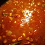 Veggie Chili 1.8.18 #3