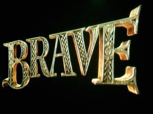 Brave Movie 1.28.18