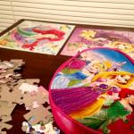 Princess Puzzles with Lillian 2.18.18 #1