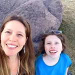 Walk with Lillian Vintage Lake 1.28.18 #7