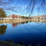Walk with Lillian Vintage Lake 1.28.18 #9